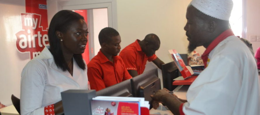 Following CustomerDiscuss.Com's Publication Airtel Ghana Blames Customers For Disappearing Credits And Not Them