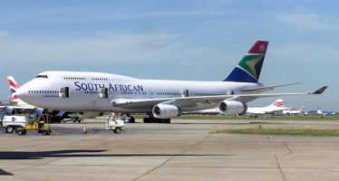 How South African Airways' 'Air Hostess' Opened My Bags & Stole Items Worth Over $1000 and Offered Me A Compensation of Just $100
