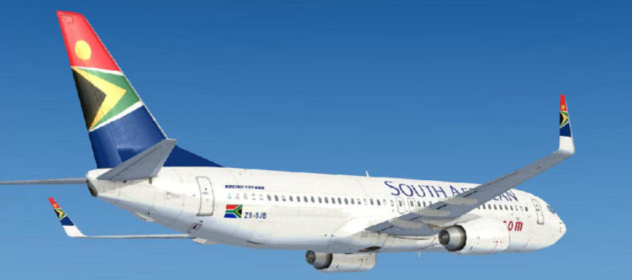 South African Airways, the Shameless Hub of THIEVES | Why I Will Never Fly With Them Again & You Should AVOID Them Too