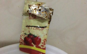 The Papaye Shito Nonsense | How Papaye Served Me With A Ketchup Only to Open It to See Shito Rather in There