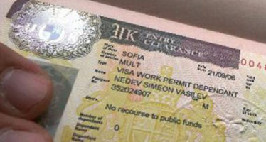 Non-Priority UK Visitor Visa Issued in Just 5 Days to Girlfriend in Ghana—We Can Still Learn A Lot from the Loud British