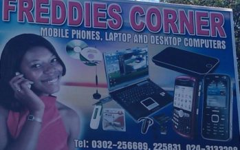 Customers Say 'Freddies Corner Has Become A Rogue Business'   Don't Buy From Them Or Ever Take Your Gadget to Them for Repairs Or Else