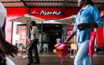 I Was Served A Cold & Salty Pizza At the Newly Opened Pizza Hut in Achimota After Waiting for 90 Minutes For My Food