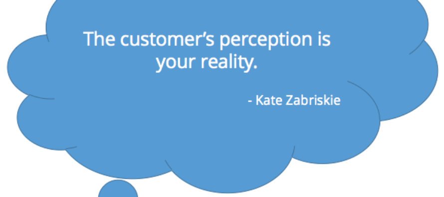 For Brands Not Concerned About Customer Experience; It is the New Competitive Advantage